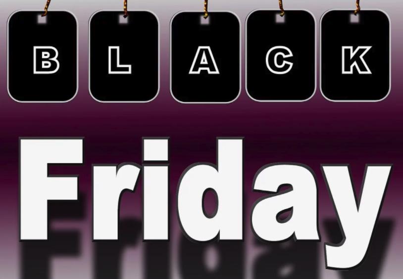 Скидка на балки Decowood 25% в черную пятницу